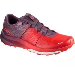 SALOMON S/LAB ULTRA Racing Red/Maverick/Wh