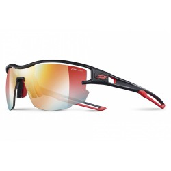 JULBO AERO NOIR MAT ZEB LIGHT FIRE